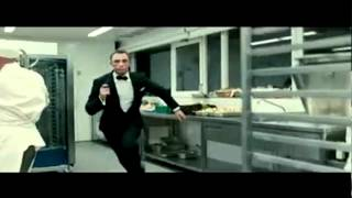Download You Know my name, Best James Bond 007 Song Ever. HIGH QUALITY SOUND Mp3 and Videos
