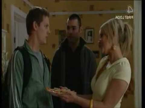 Hollyoaks - 26th February 2007 (prt 1/2)