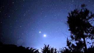 SUPERVIELLE, Jules - La Mort des étoiles.