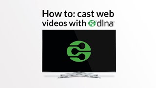 How to: Stream online videos from iOS to DLNA powered TVs
