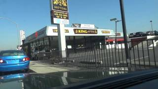 1 Owner Car Guy My NEW HUGE Car Dealership in San Diego East County News **Update!**