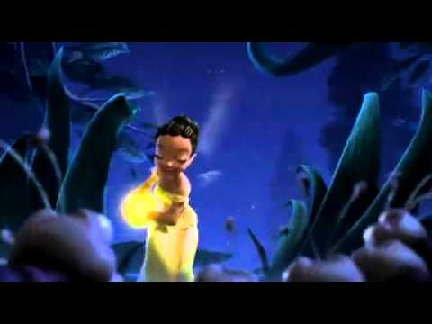 Tinkerbell Fall Wallpaper Pixie Hollow Preview Iridessa The Light Fairy Youtube