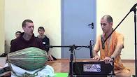 Бхагавад Гита 4.34 - Нарада прабху