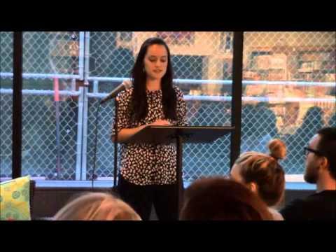 Jena Lee Nardella at Book Passage
