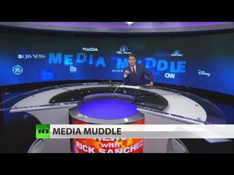How Bloomberg is helping Bernie Sanders (Media Muddle)