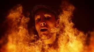 Arne Åsmund - Burn Baby Burn