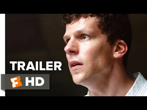 The Art Of Self-Defense Trailer #1 (2019)   Movieclips Trailers
