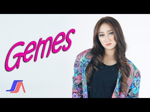 Sandrina - Gemes (Official Lyric Video )