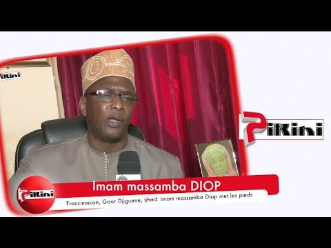 Franc-maçon, goor djiguene, jihad : Imam Massamba Diop met les pieds dans le plat