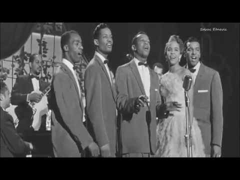 Herb Reed Dies At 83 Founder Of The Platters Worldnews Com