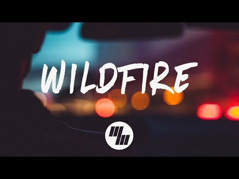 Fairlane - Wildfire  feat. Nevve