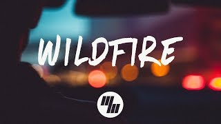 Baixar Fairlane - Wildfire (Lyrics) feat. Nevve