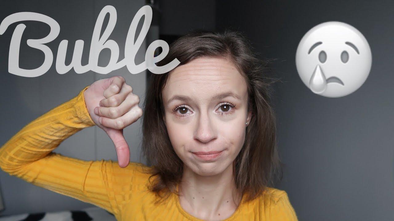 Produkty, które mi się nie sprawdziły / Buble #1