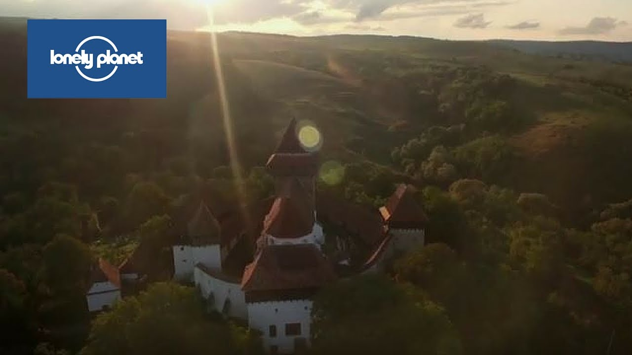 The top region to visit in 2016: Transylvania | Lonely Planet