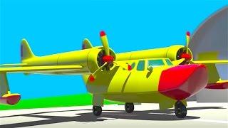 aviones-para-ni-os-hidroavi-n-aeropuerto