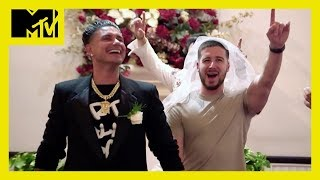 9 Times Vinny & Pauly D Proved Their Bromance Is Real | MTV Ranked: Jersey Shore