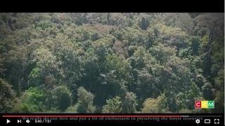 ເລື່ອງສັ້ນ: ປ່າໄມ້ທີ່ຮັກ Short film: Our forest