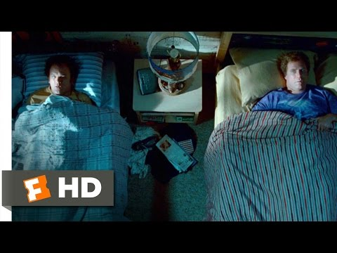 Step Brothers (4/8) Movie Clip - Are You Awake? (2008) HD