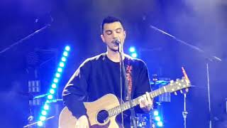 �������� ���� Nail Shary - Live It Everyday (live in Arbat Hall, Moscow, 05.01.2018, разогрев) ������
