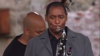 Branford Marsalis - Doctone - 8/15/1999 - Newport Jazz Festival (Official)