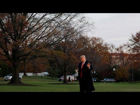 Donald Trump ataca Robert Mueller nas redes sociais