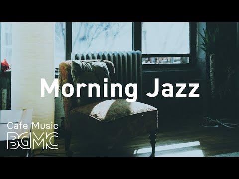 Morning Jazz: Morning Bossa Nova Playlist  - Happy Coffee Jazz & Bossa Nova Music at Home