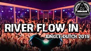 NGEDUCTH TEROS!!!RIVER FLOW IN JUNGLE DUTCH TERBARU[DJ IRWAN] TINGGIIII IYIYIY