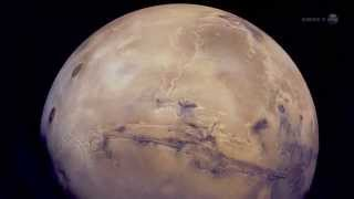 Planeta Mars v opozici (české titulky)