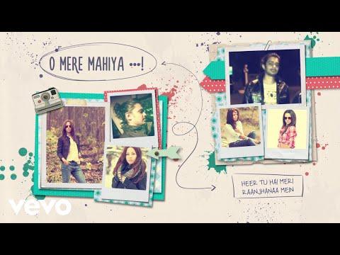 Ved Sharma - Heer (Lyric Video)