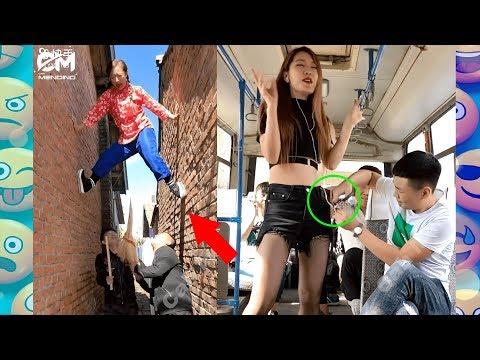 Video LUCU Dan GOKIL ABIS 2018. Di Jamin Bikin Kamu NGAKAK Part 1