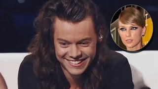 "Video Harry Styles Confirms One Direction's ""Perfect"" Is About Taylor Swift? download MP3, 3GP, MP4, WEBM, AVI, FLV Desember 2017"