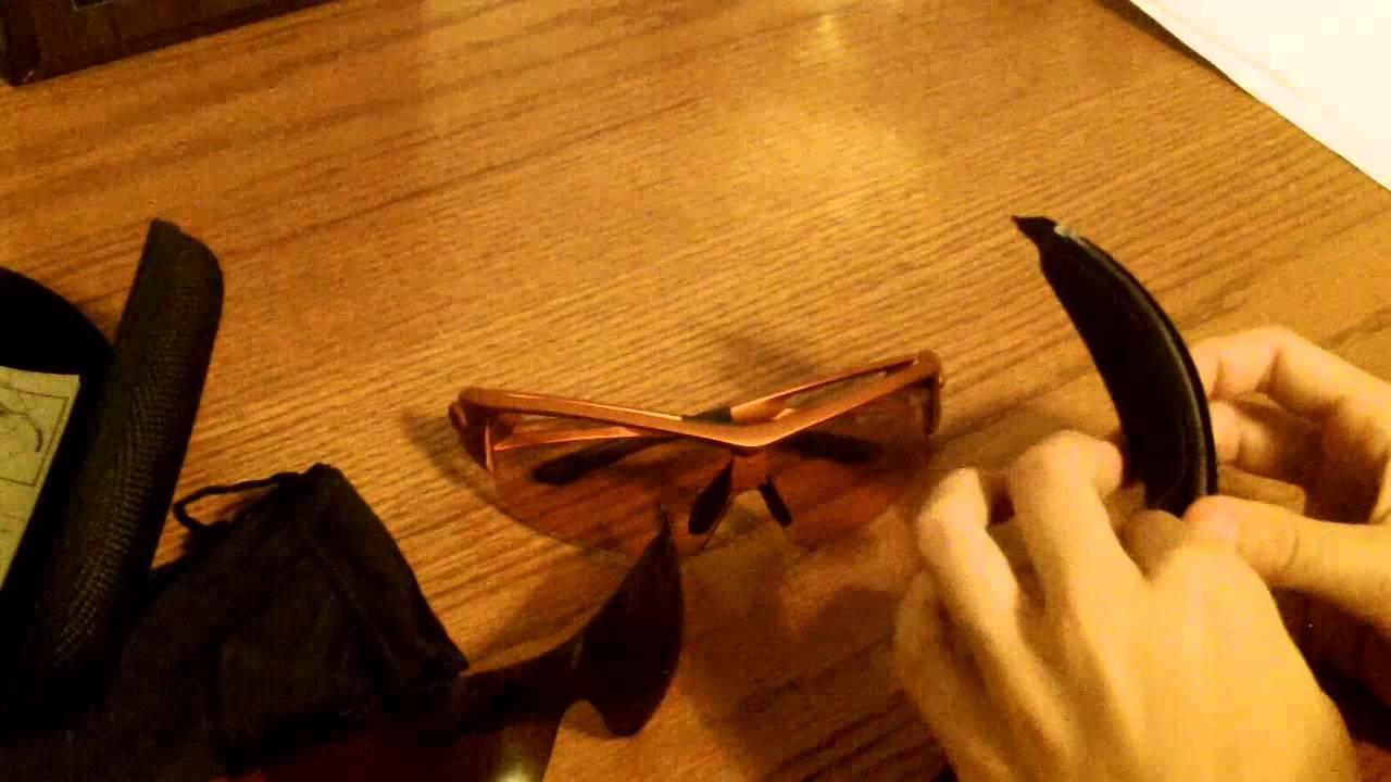 1f1fd7cb3a Tifosi sunglasses review - YouTube