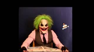 The Joker - Wait