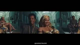 THE CARTERS - APESHIT/EVERYBODY MAD [TEASER]
