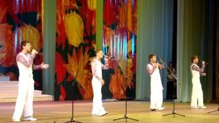 Nebaz ru - Вокальный-Дуэт-Леди-И Андрей-Саванин