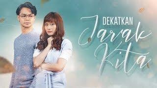 OST x Dekatkan Jarak Kita // Tergantung Sepi - Haqiem Rusli Fingerstyle cover + karaoke lirik