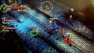 Dungeon Hunter Alliance - Обзор | PS3