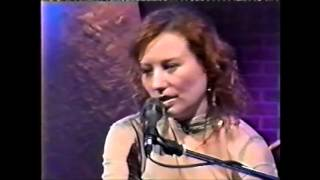 Tori Amos This Morning With Richard and Judy: Glory of the 80's
