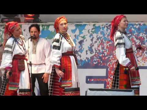 Иван Купала 2015 - YouTube
