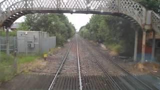Long Eaton Station to Toton