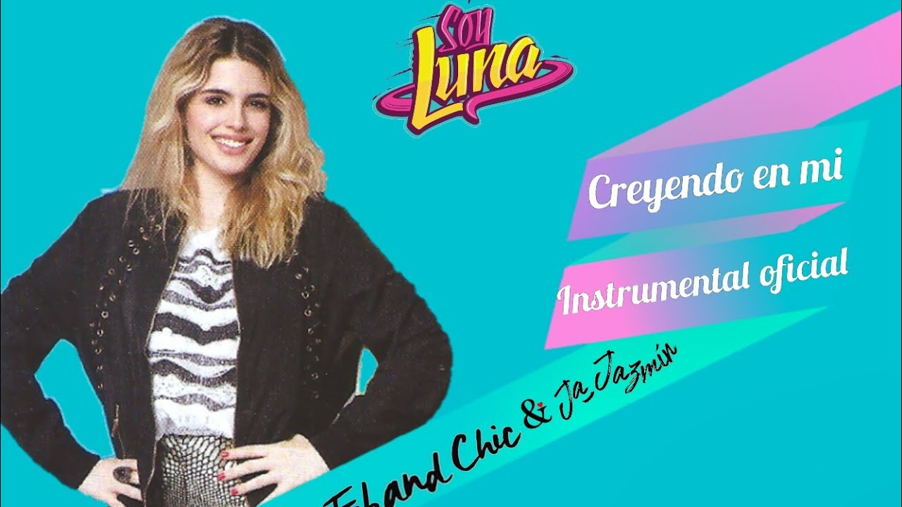 Soy Luna Chiara Parravicini