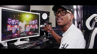 Celebrating 1 Million Views on YouTube, Dj Puffy gives us a look in...