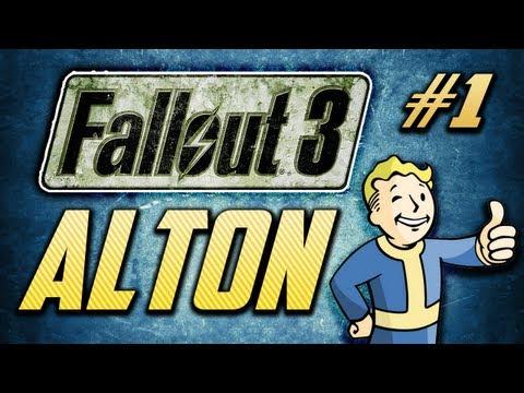 Alton, IL: Fallout 3 world quest mod #1