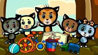 Алё - Алёша - Зебра в клеточку - Песенки для детей