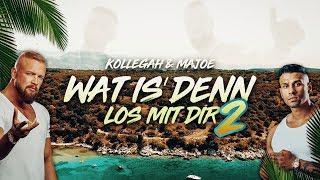 Kollegah & Majoe - Wat is' denn los mit dir 2 (prod. by Jan van der Toorn)