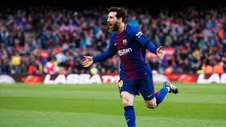 Barcelona vs Atletico Madrid [1-0], La Liga, 2018 - Match Review