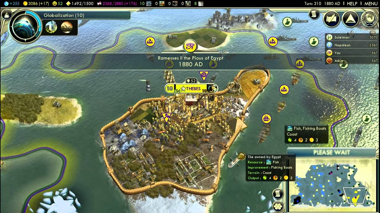 civilization game free download full version