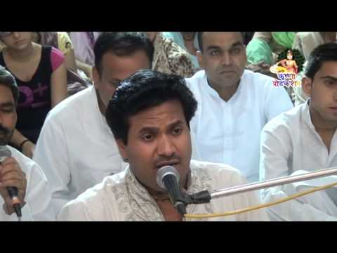 Galiyon Mein Meri Aaja---by Rakesh Thakur Faridkot Divya Channel..Bathinda Sankirtan...