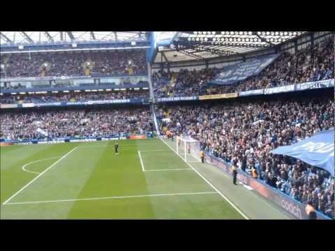 Chelsea F.C. ~ THE LIQUIDATOR