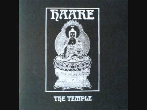 Haare - The Temple